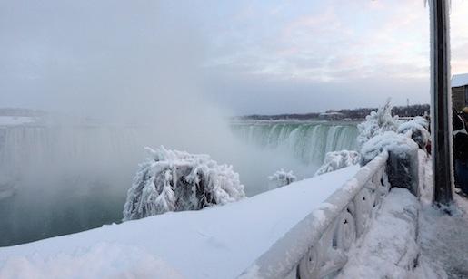 Niagara Falls (Can)