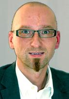 Portrait Diakon Martin Eickhoff-Drexel