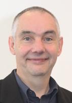 Portrait Dr. Peter Weber