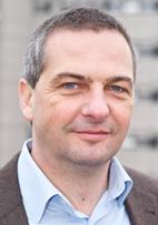 Portarit Dr. Michael Schulz