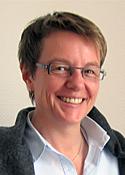 Portrait Petra Buchheim