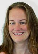 Portrait Prof. Dr. Anne Meißner