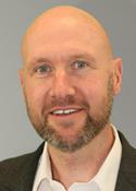 Portarit Dr. Pascal Wabnitz