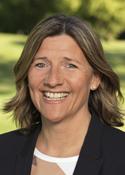 Portrait Rechtsanwältin Erika Leimkühler