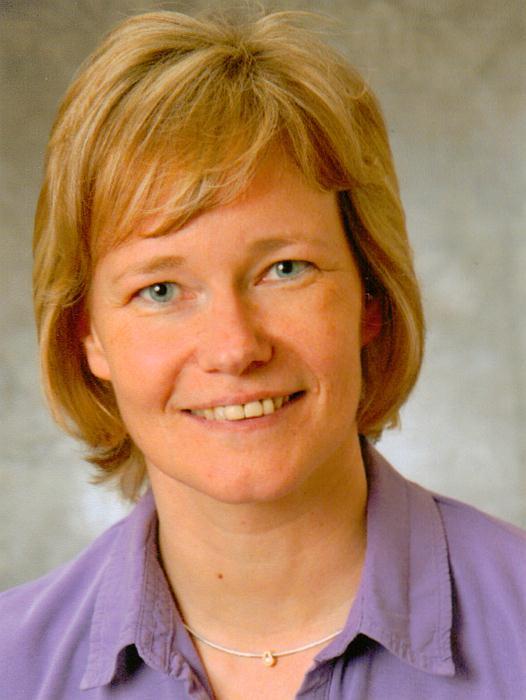 Portrait Sandra Falkson