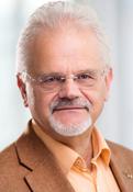 Portrait Hans Schmidt