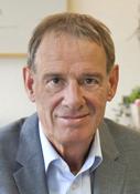 Portrait Johannes Schildmann