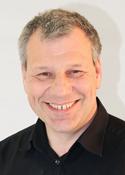 Portarit Prof. Dr. phil. Jörg Martens