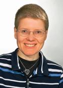 Portrait Dr. Elke Prestin