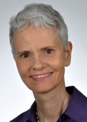 Portrait Prof. Dr. Doris tacke