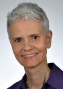 Portrait Prof. Dr. Doris tacke