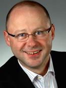 Portrait Burkhard Leich