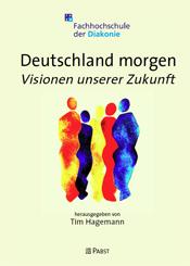 Ansicht Buchtitel 'Visionen'