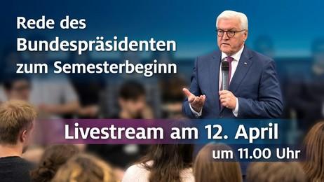 » zum Livestream ab 12.4. / 10:45