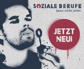Mehr Infos zu Heilpädagogik B.A. im Berufe-Portal!
